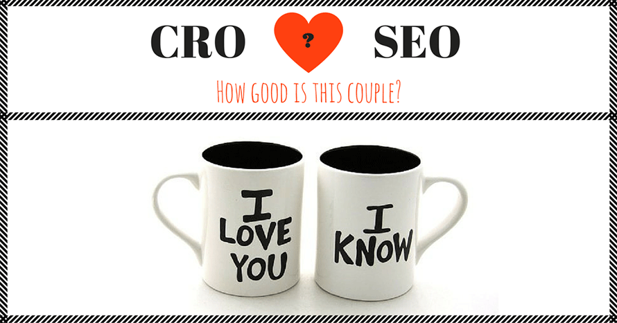 CRO and SEO: How They Relate
