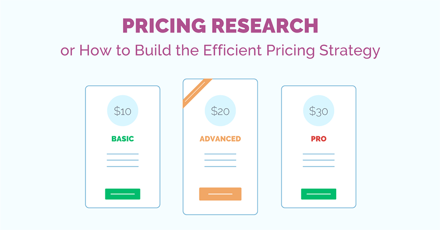 Pricing Research: Conventional Techniques and A/B Testing